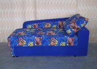 изготовление детского диванчика